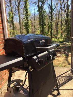 Charbroil Gas Grill Review